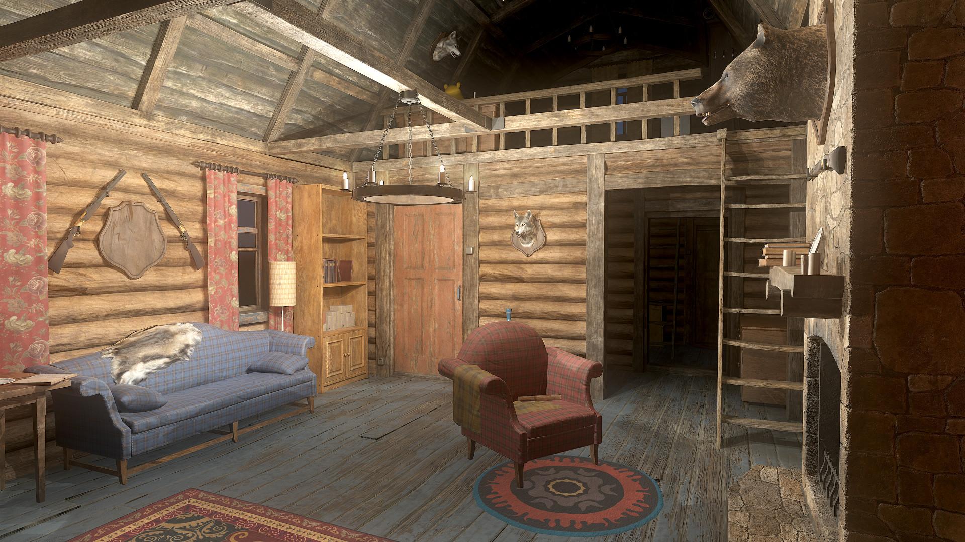 Yaroslav suprun shack 5