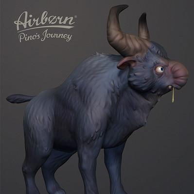 Airborn studios airborn studios cowpir 02