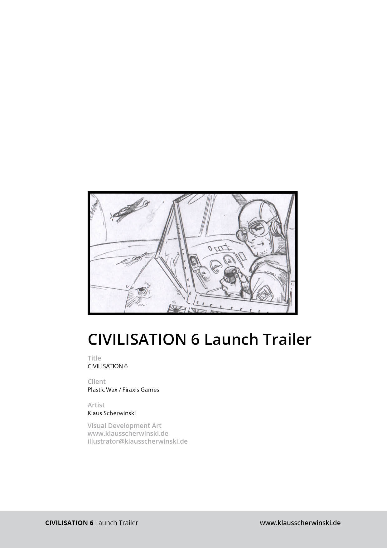 Klaus scherwinski sv civilisation6 storyboards