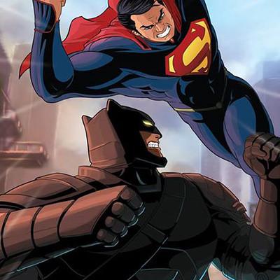 Seigfred jorge batman vs superman by derfgies d96m4s9