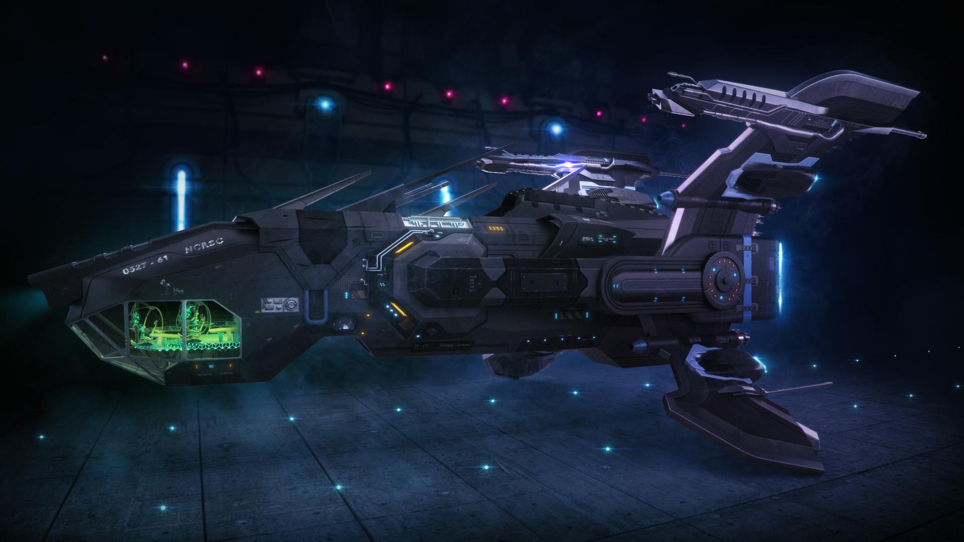Krzysztof szrama shuttle 008