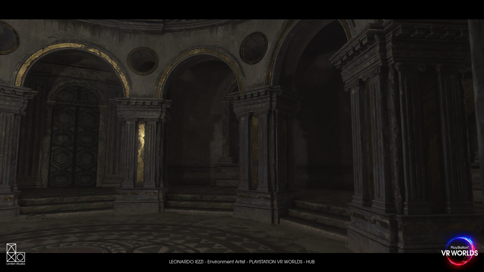 Leonardo iezzi leonardo iezzi environment artist vr worlds hub 03