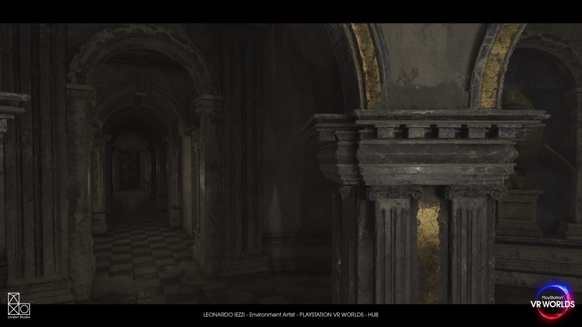 Leonardo iezzi leonardo iezzi environment artist vr worlds hub 05