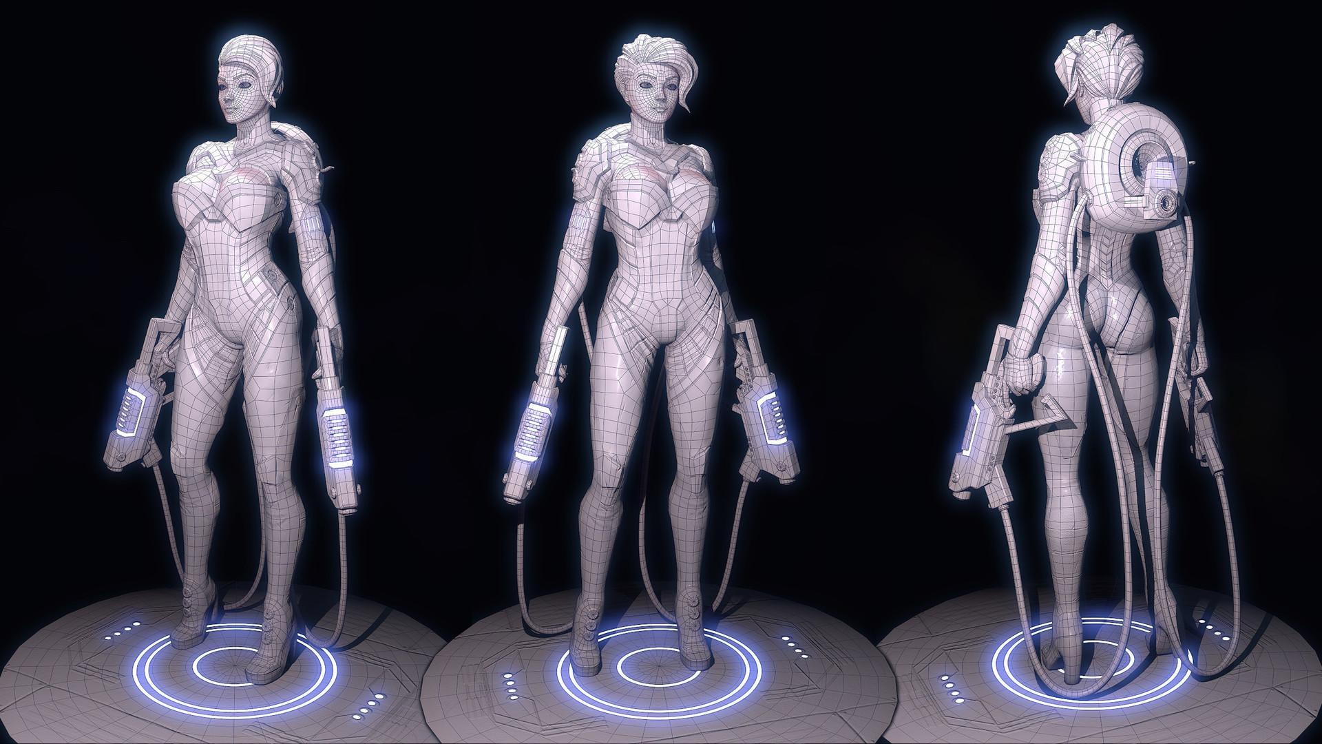 Eren ozel cinder scifi costume design 34 161206