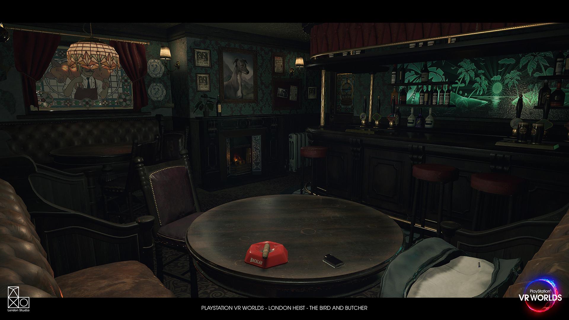 David nicholls pub 001