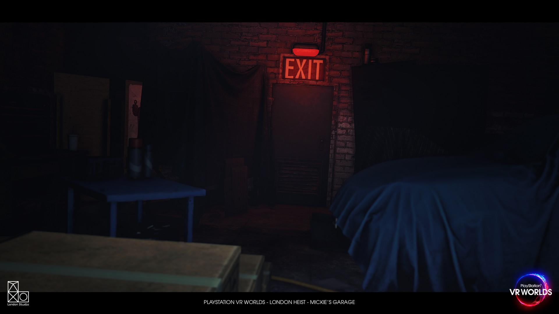 21bb54a87e1c ArtStation - PlayStation VR Worlds - Compilation