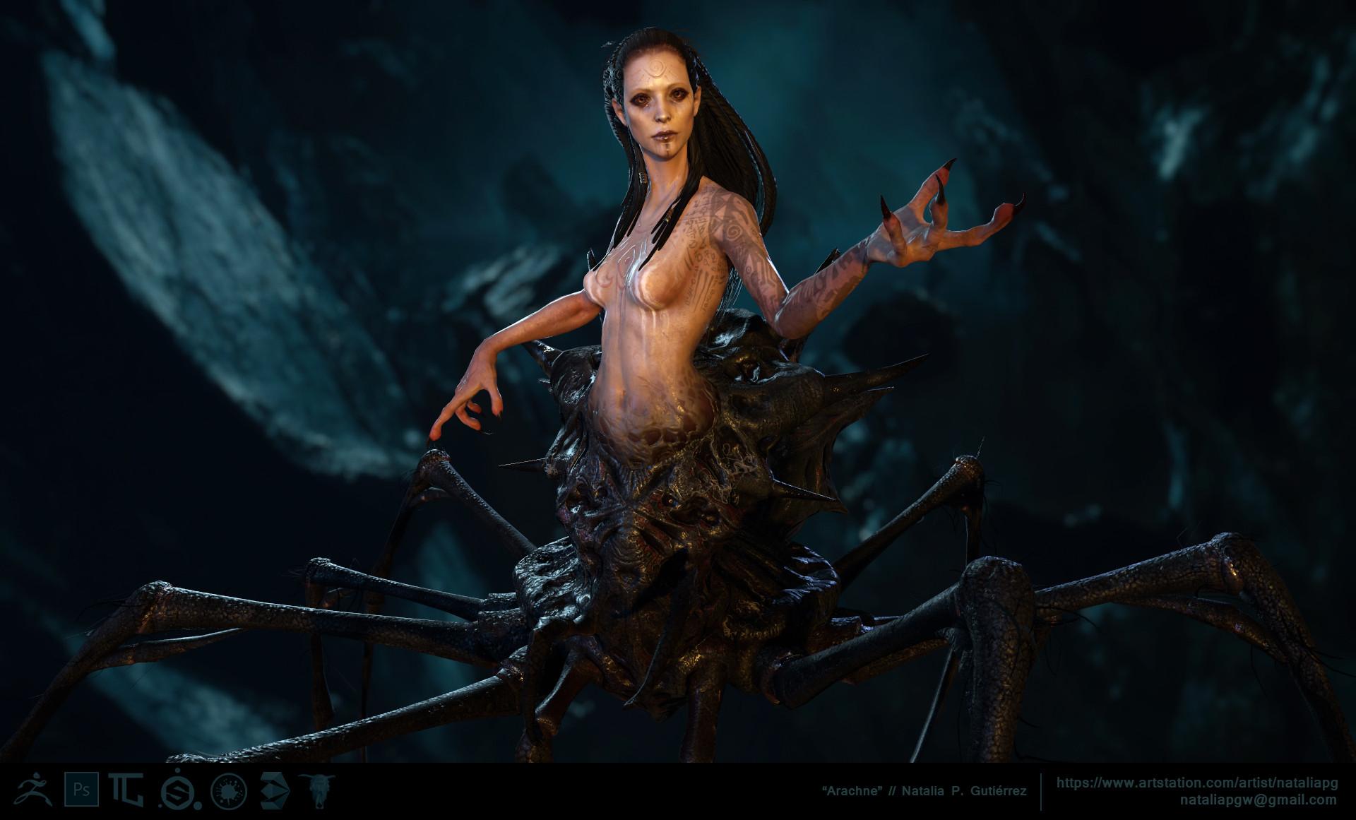 Natalia p gutierrez arachneview 3