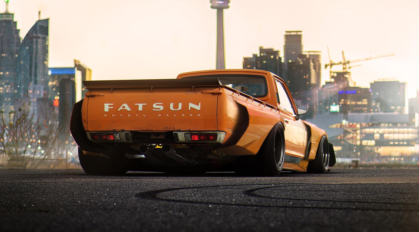 FATSUN