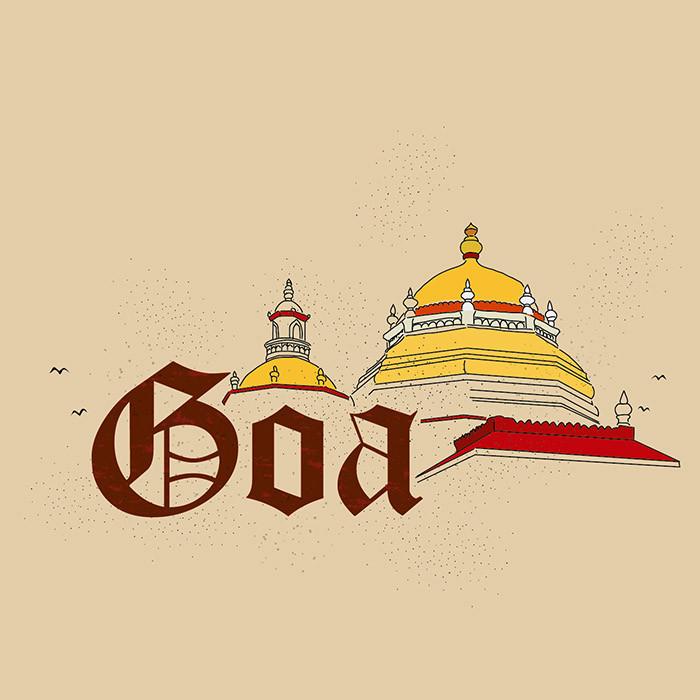 Rajesh sawant goa cover image