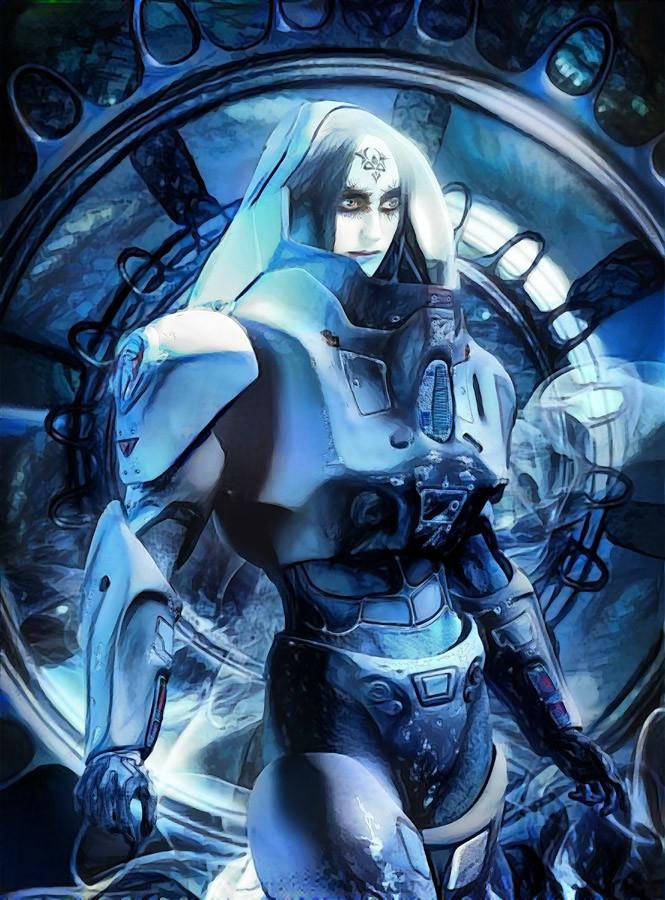Luca oleastri astrogirl dream 900