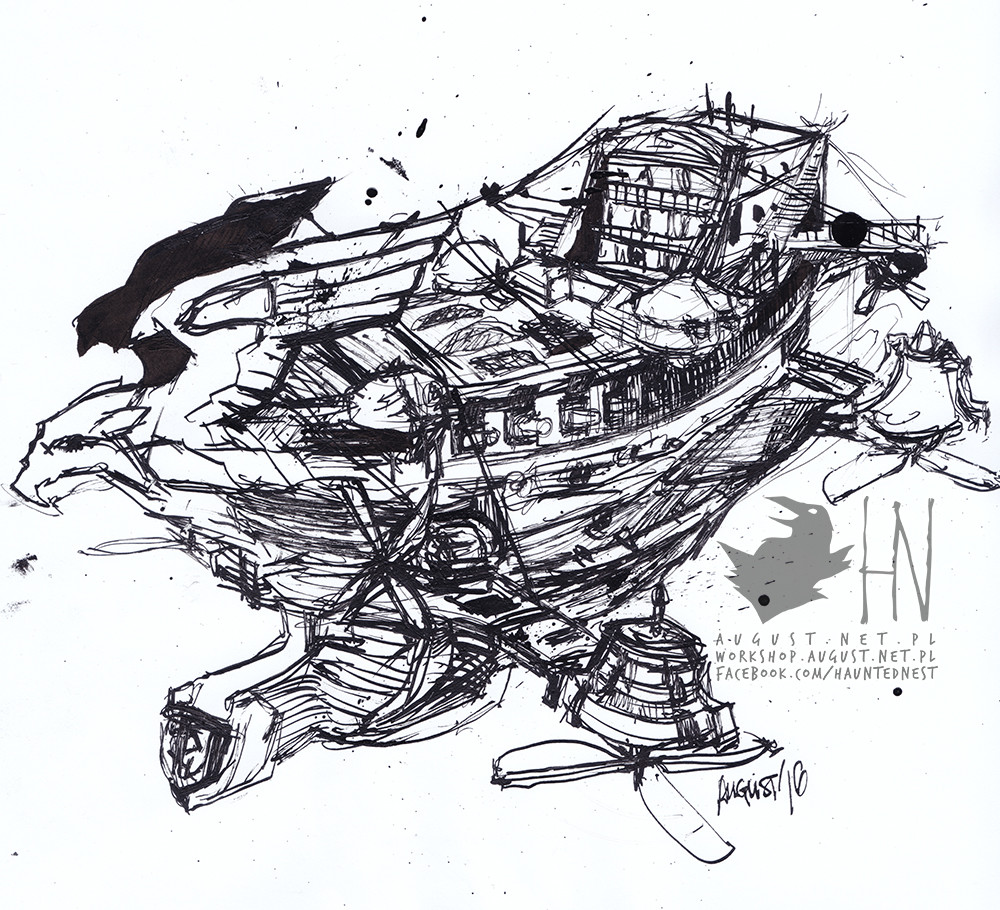 Anna augustyniak 2016 10 09 gunship copy
