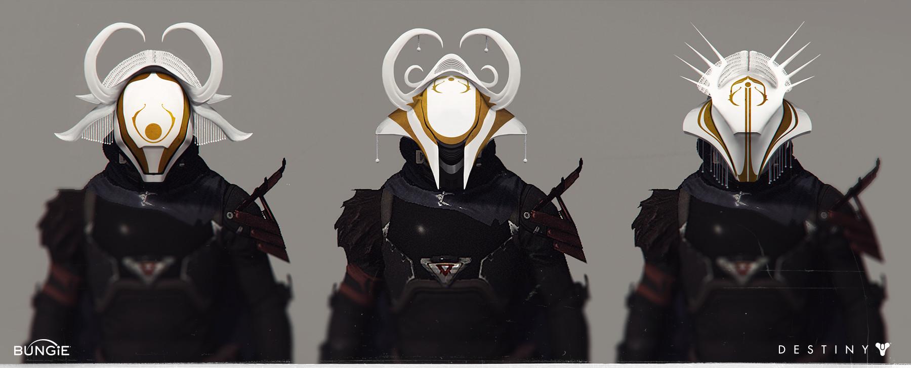 Joseph cross jc dawning masks