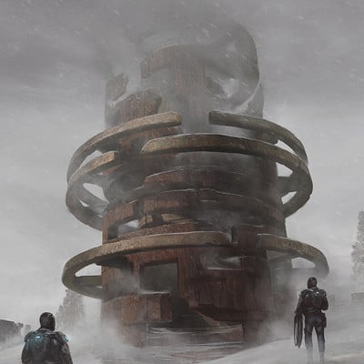 Kevin jick spiral tower final 01