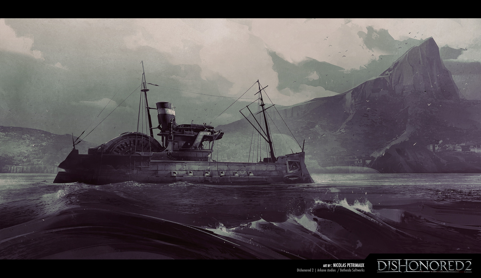 Nicolas petrimaux templatecredit dishonored2 loadboat