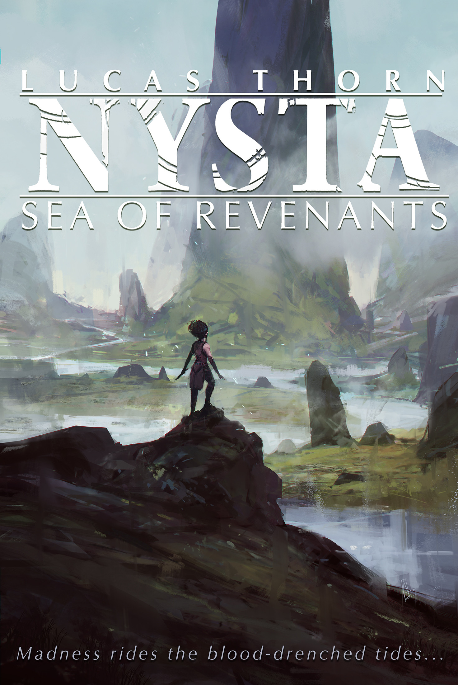 Amir zand nysta the sea of revenantspsd