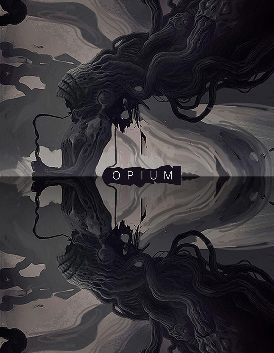 Alexey egorov opium 2