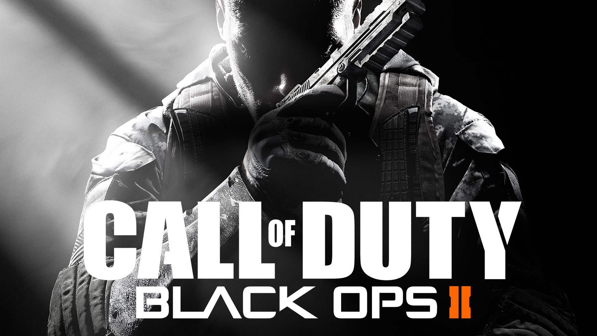 Artstation Call Of Duty Black Ops 2 Will Huang