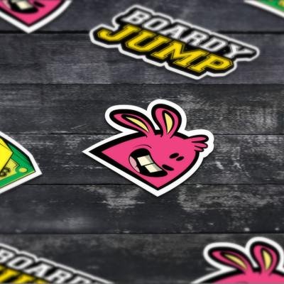 Gio gasparetto stickersfinal