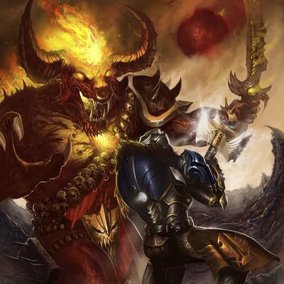Michael rookard alexandros v blackmetallord f6