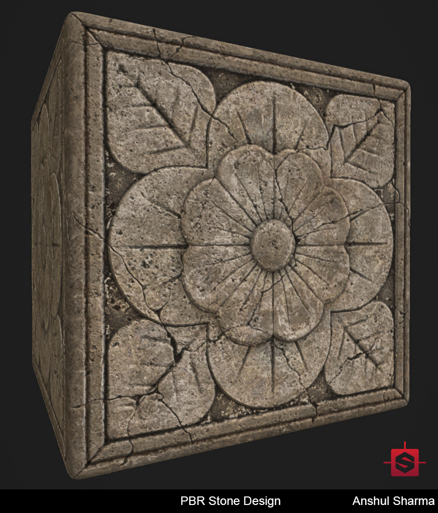 Anshul sharma stonedesign 1