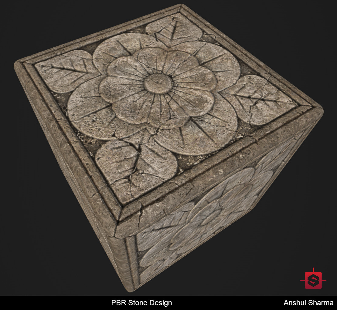 Anshul sharma stonedesign 3