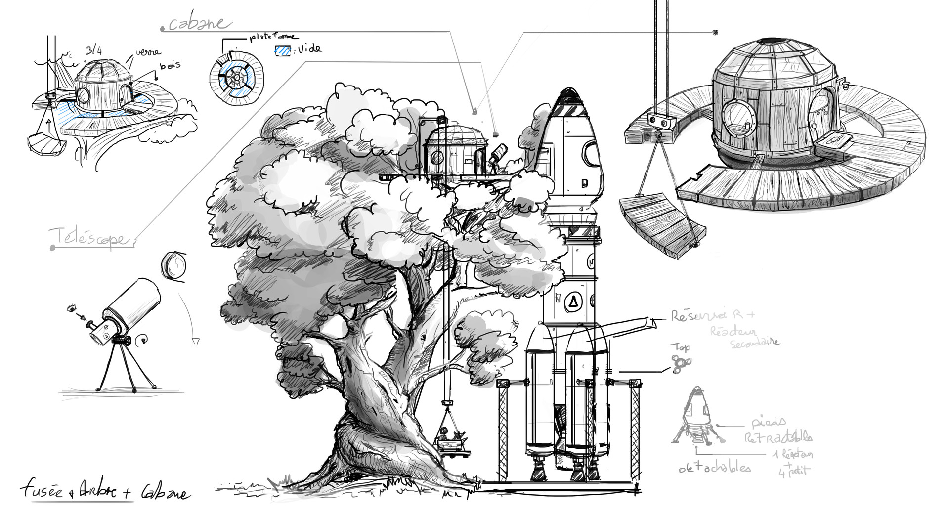 Gio gasparetto treehouse2