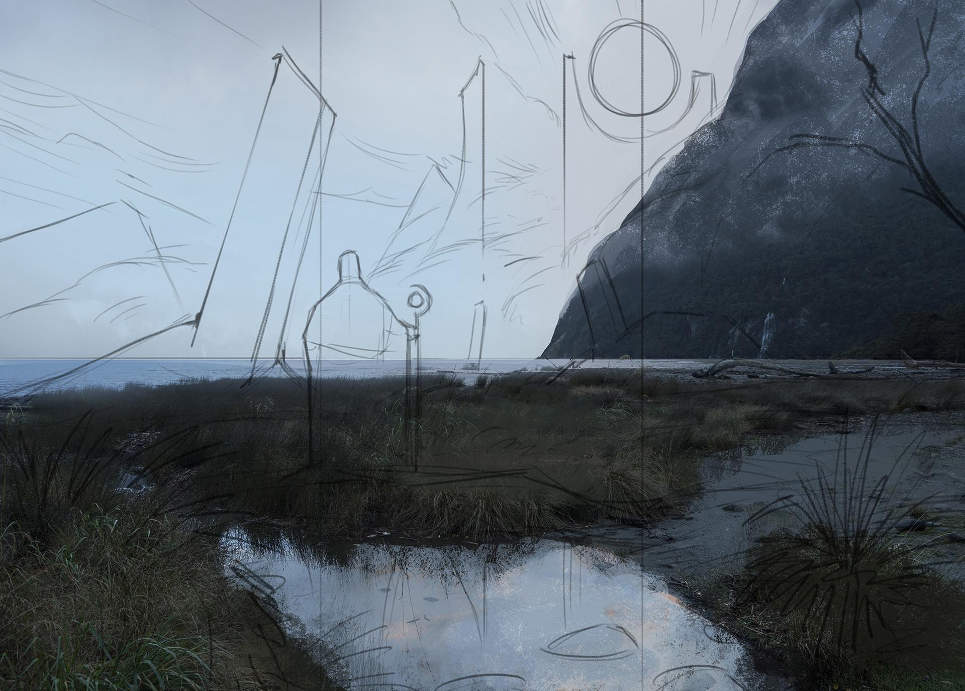 David alvarez dalvarez pilgrimage 02