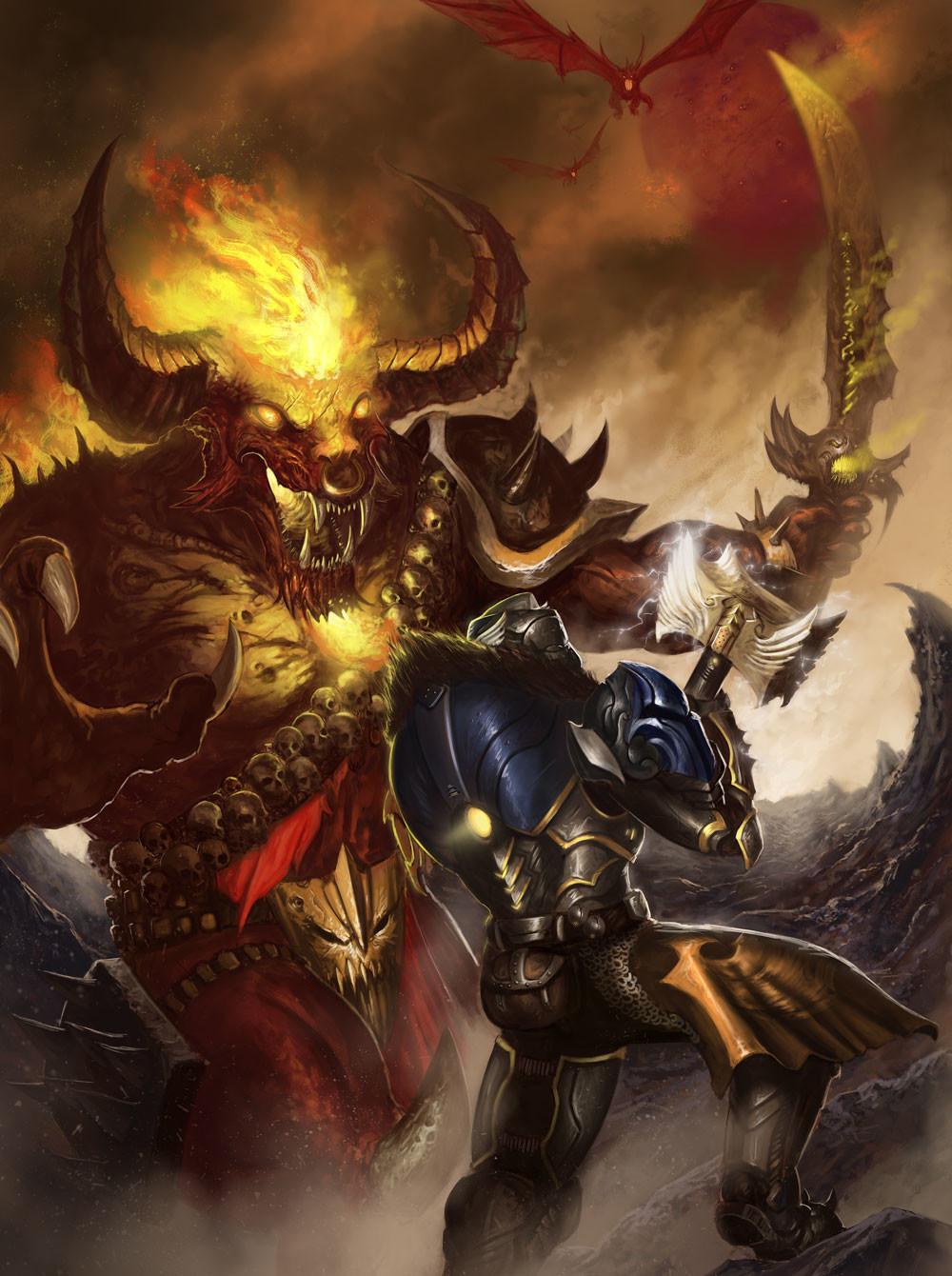 Michael rookard alexandros v blackmetallord f1