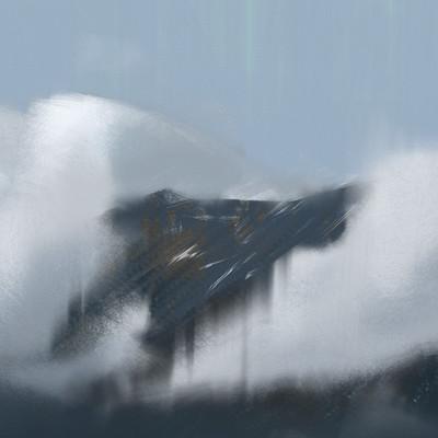 Kevin moran clouds02