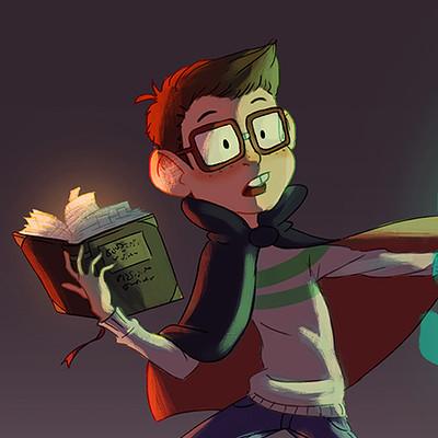 Maciej kachel kid wizard mini