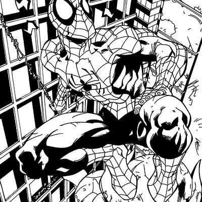 Maksim strelkov spider sense by bobbett3