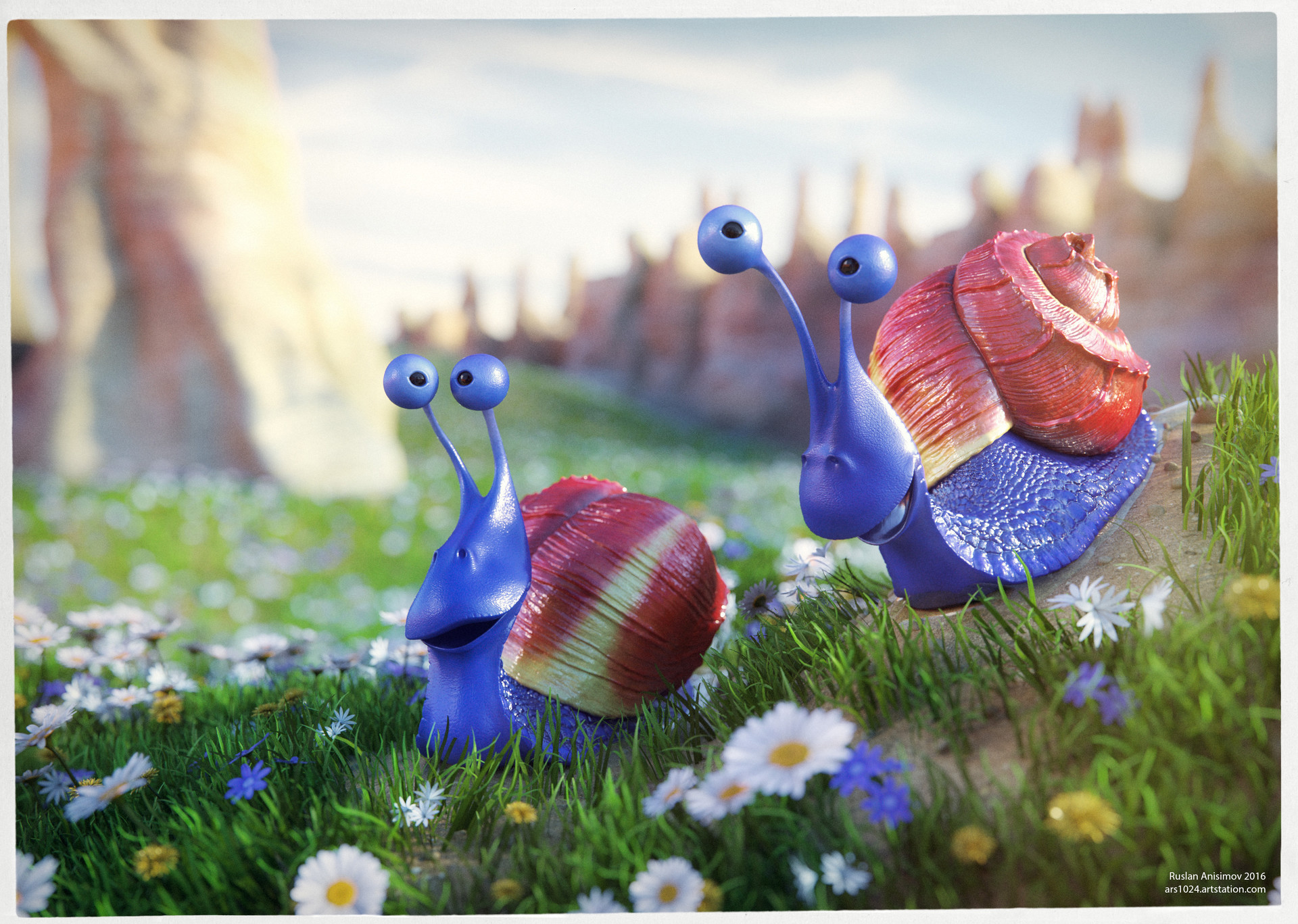 Ruslan anisimov snailspic