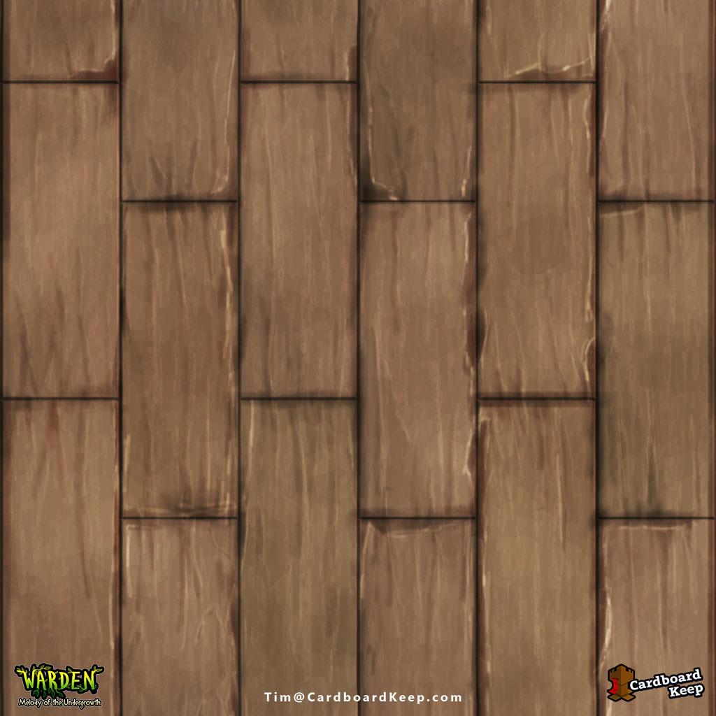 Timothy bermanseder woodpanelleddiffuse