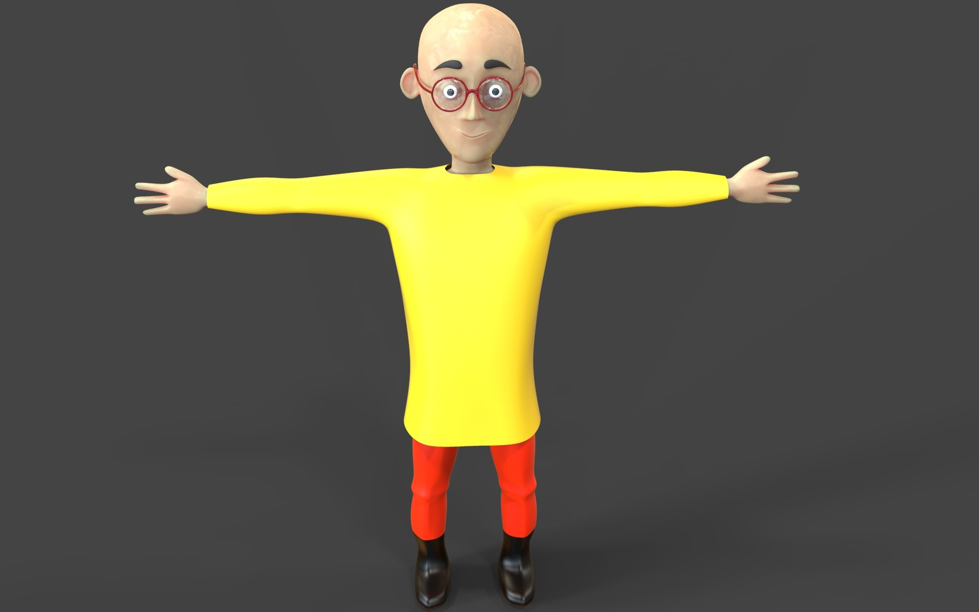 mandar kulthe patlu from motu patlu cartoon