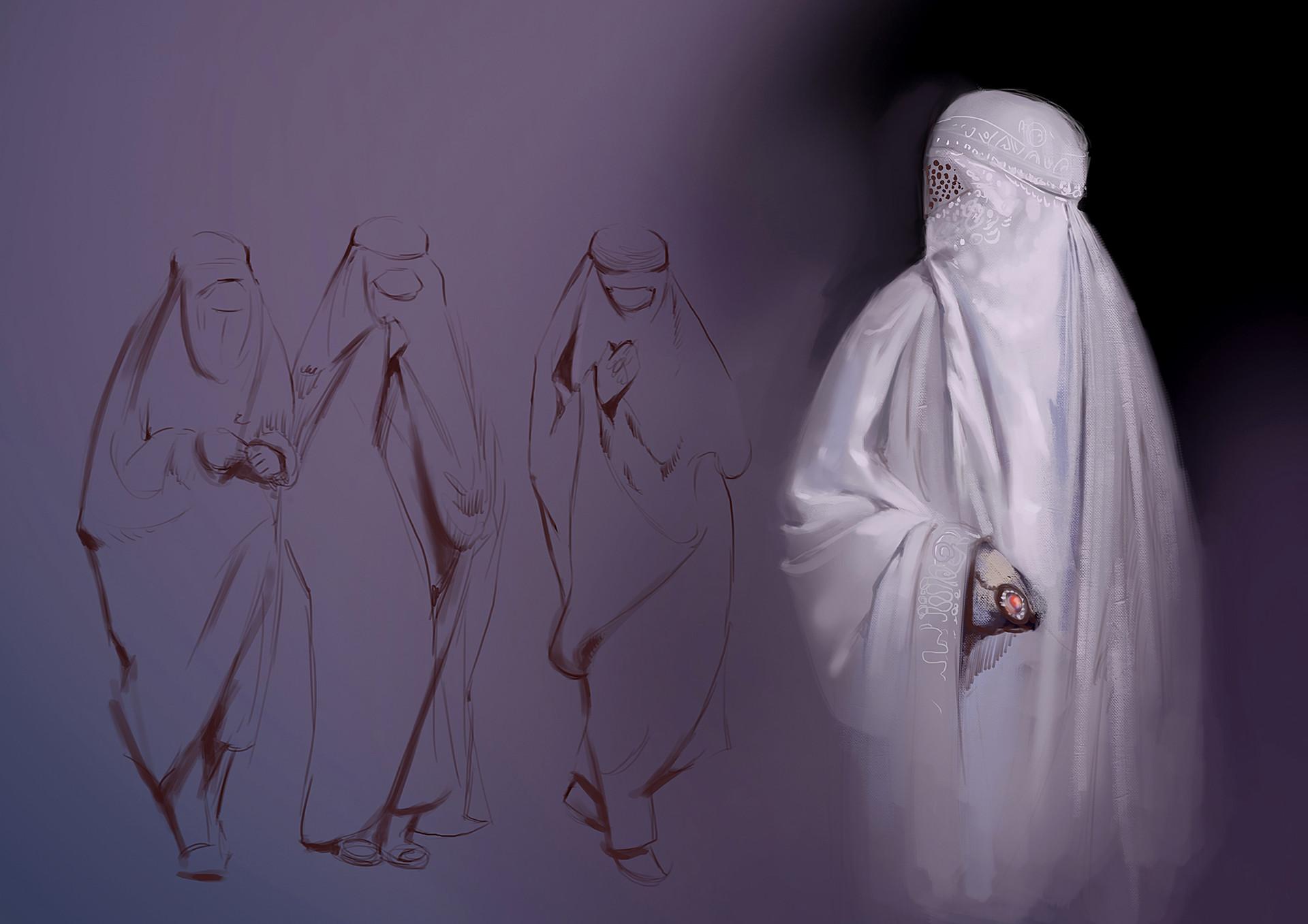 Yeve drovossekova women white