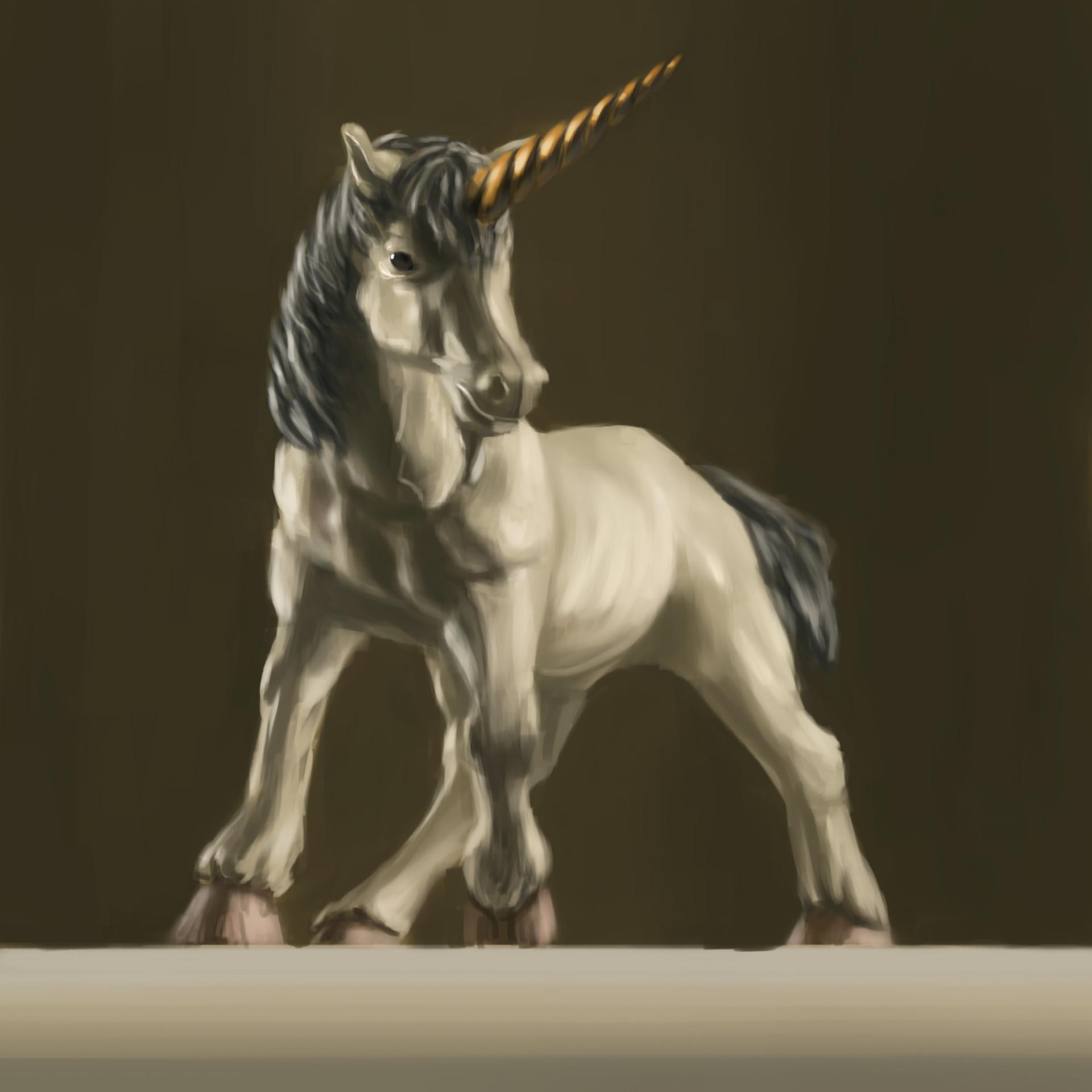 Alexander gorisch paint study 05