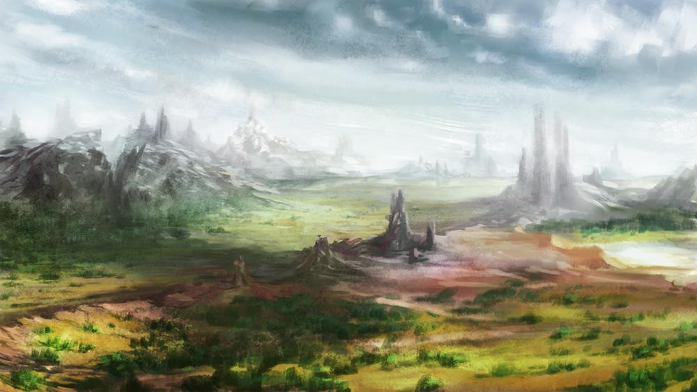 Alexander gorisch paint env 06