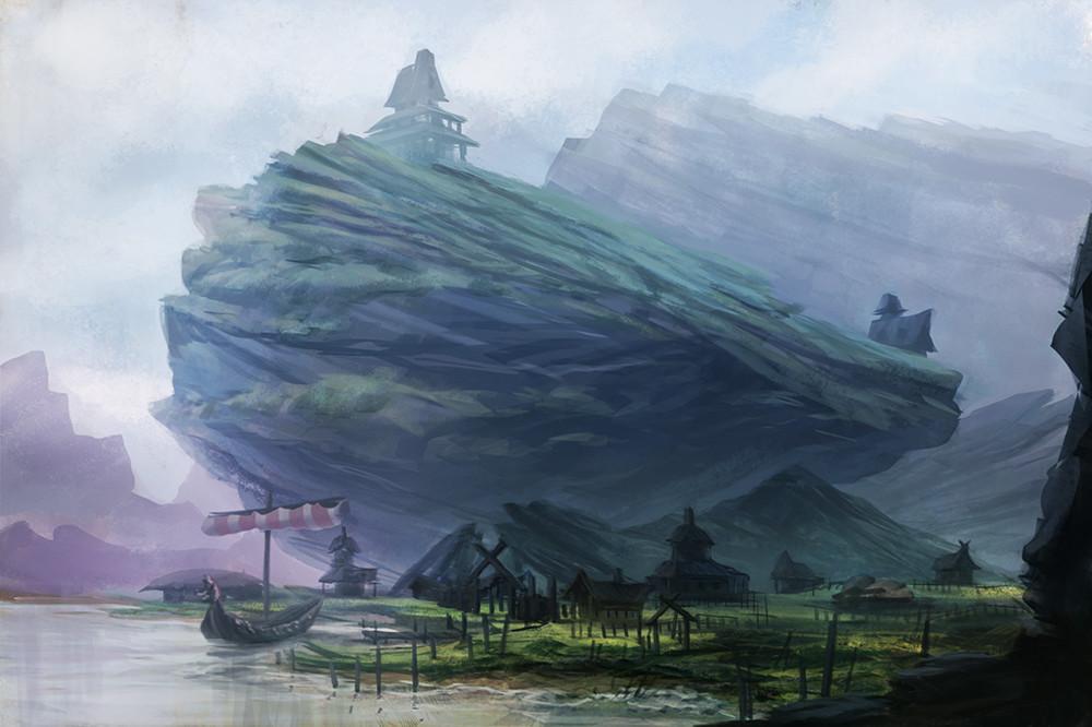 Alexander gorisch paint env 29