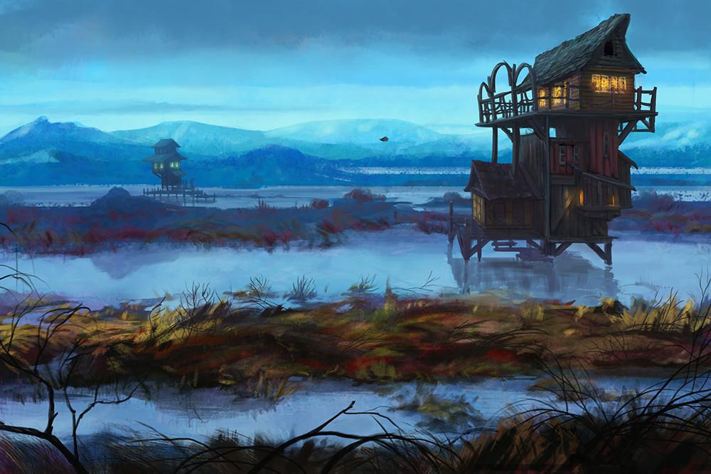 Alexander gorisch paint env 20