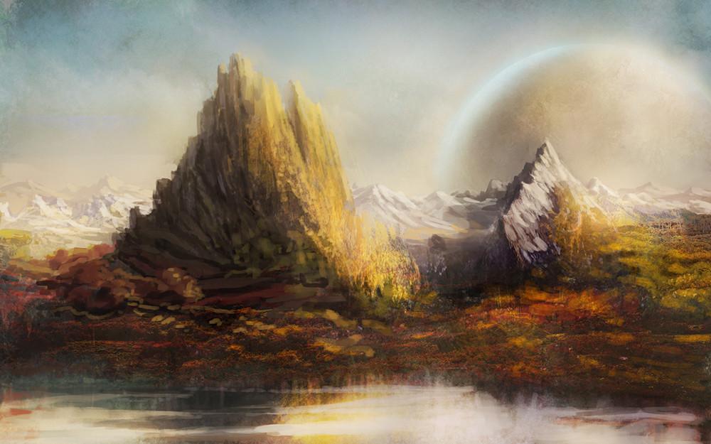 Alexander gorisch paint env 14