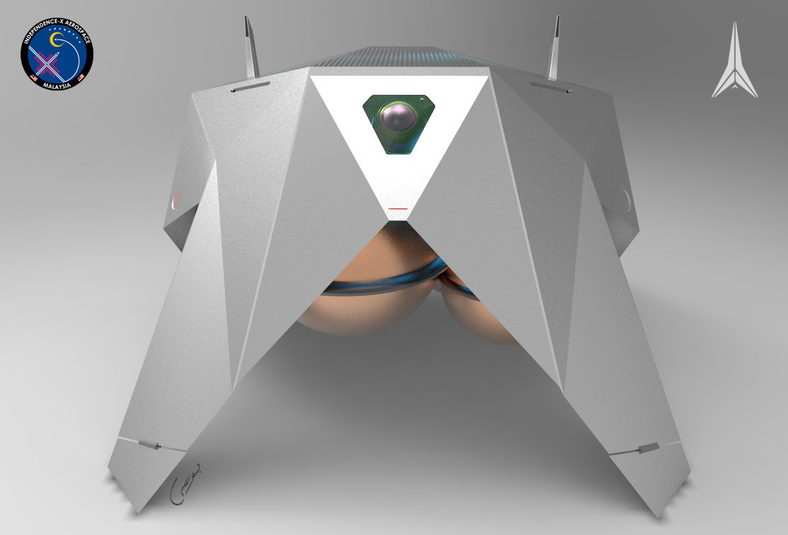 Bostami ahmx idxa concept front