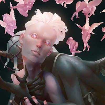Eugene low angel demon