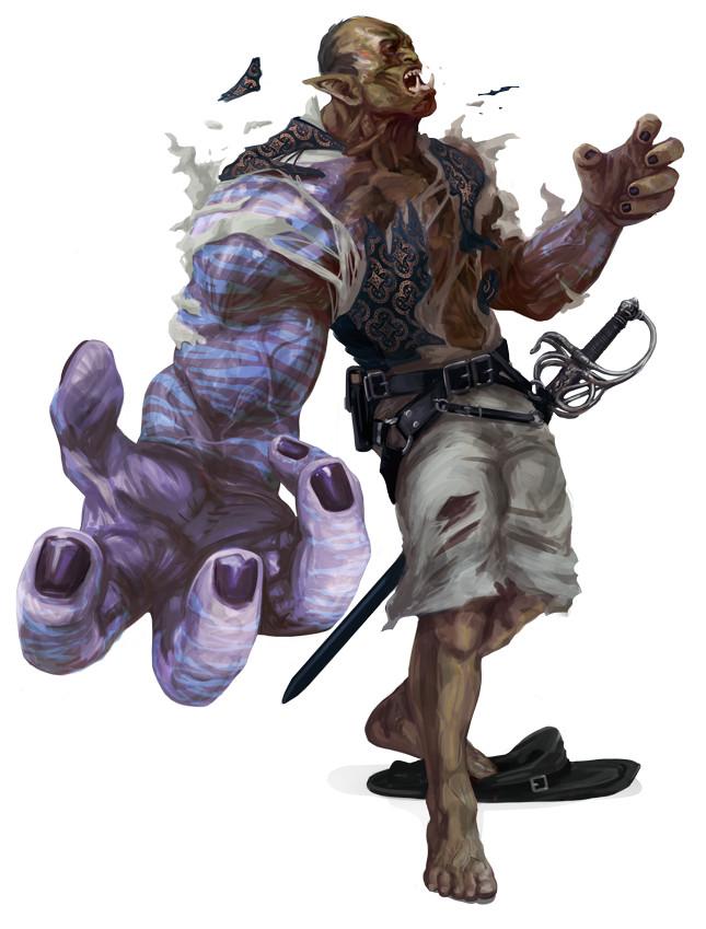 Mikael leger pzo1134 vigilante archetype 4