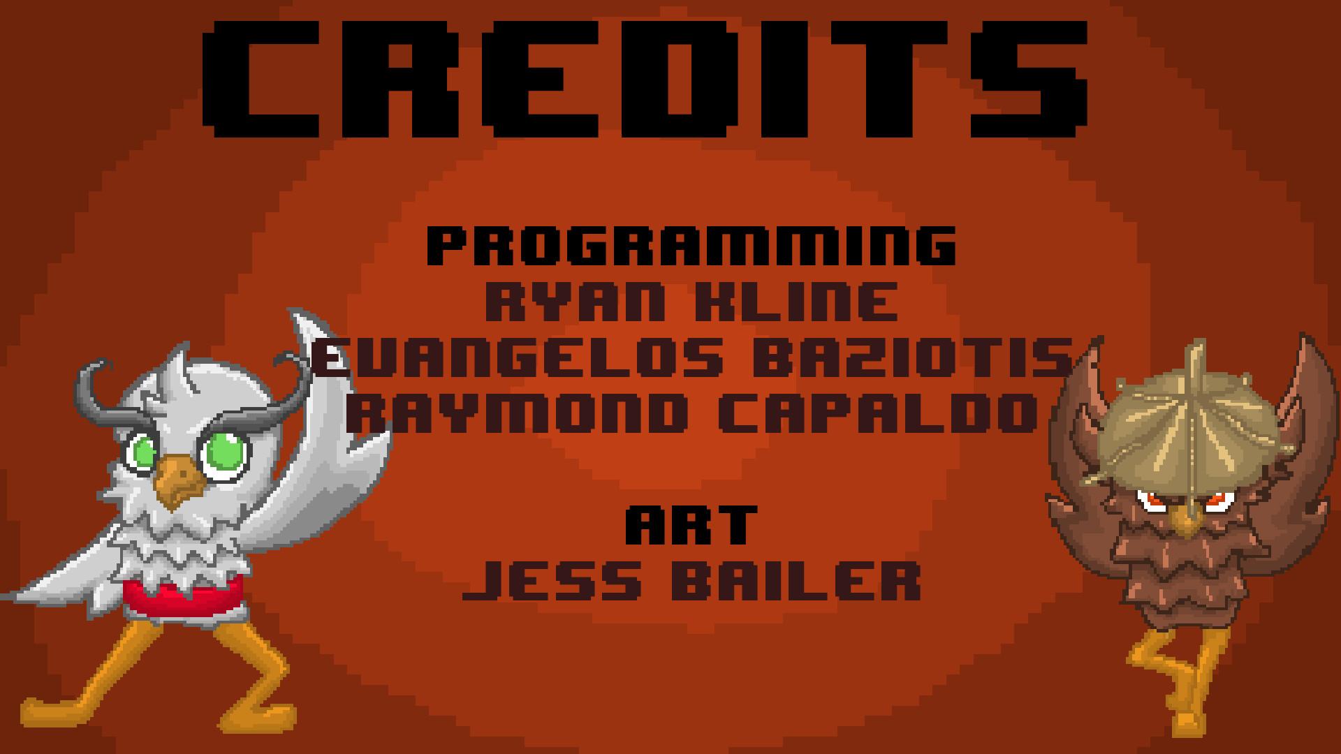 Jessica bailer credits