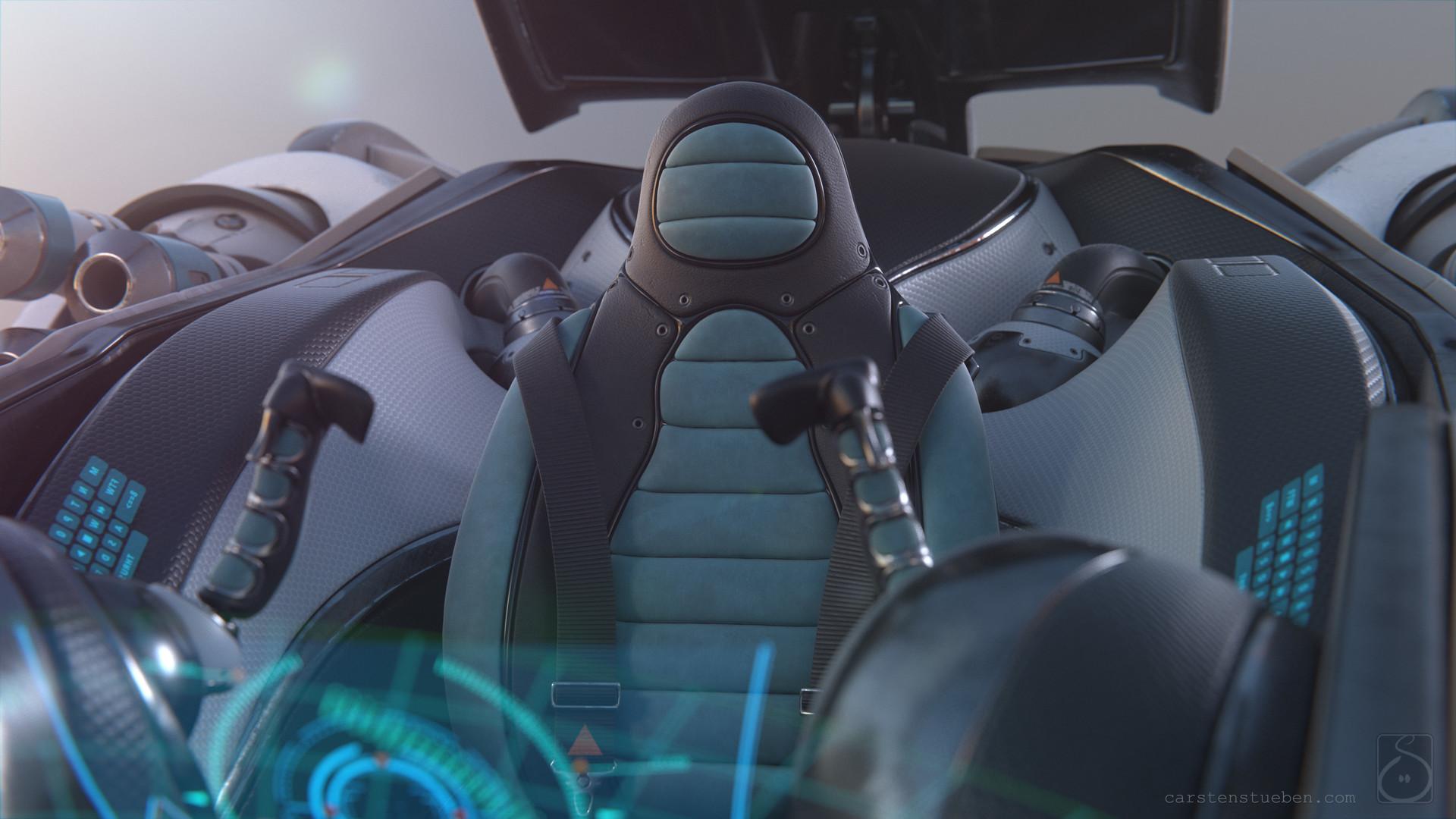 Carsten stueben thrust mantis42 cockpit04