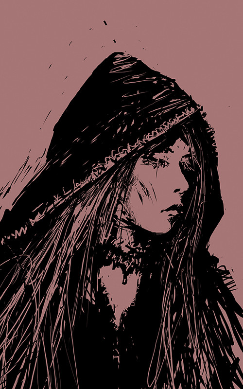 Chris cold witch 2