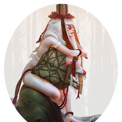 Eugene low serpent maiden