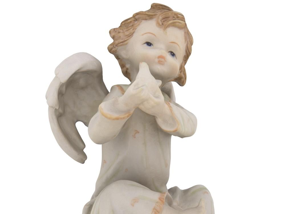 Carlos faustino anjo3