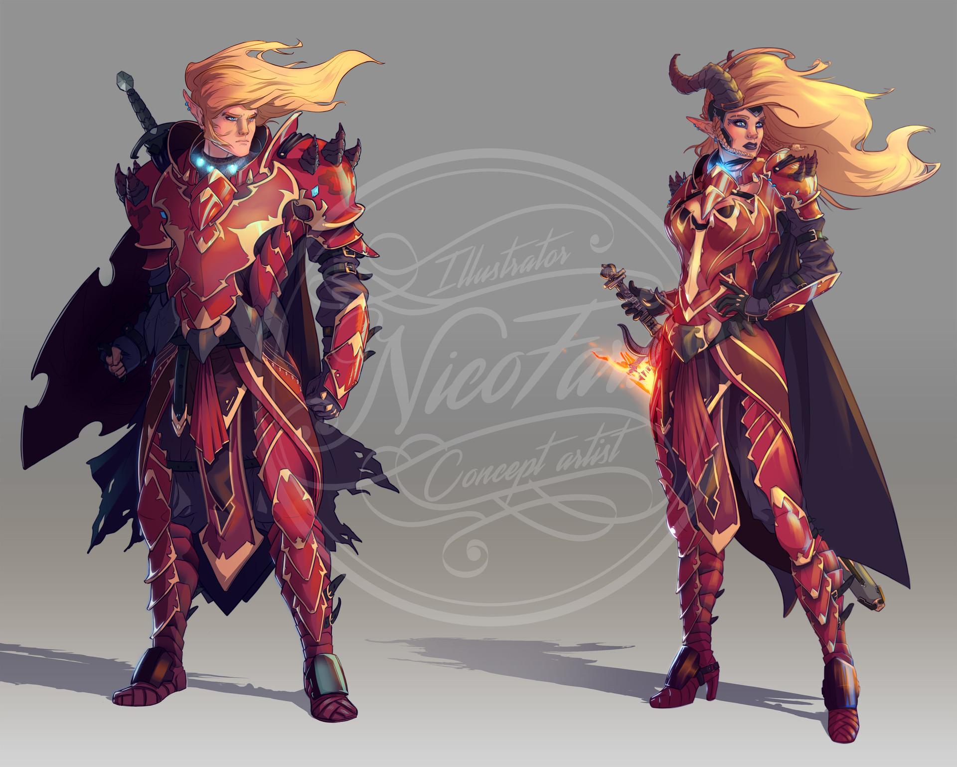 Nico fari characterdesign2