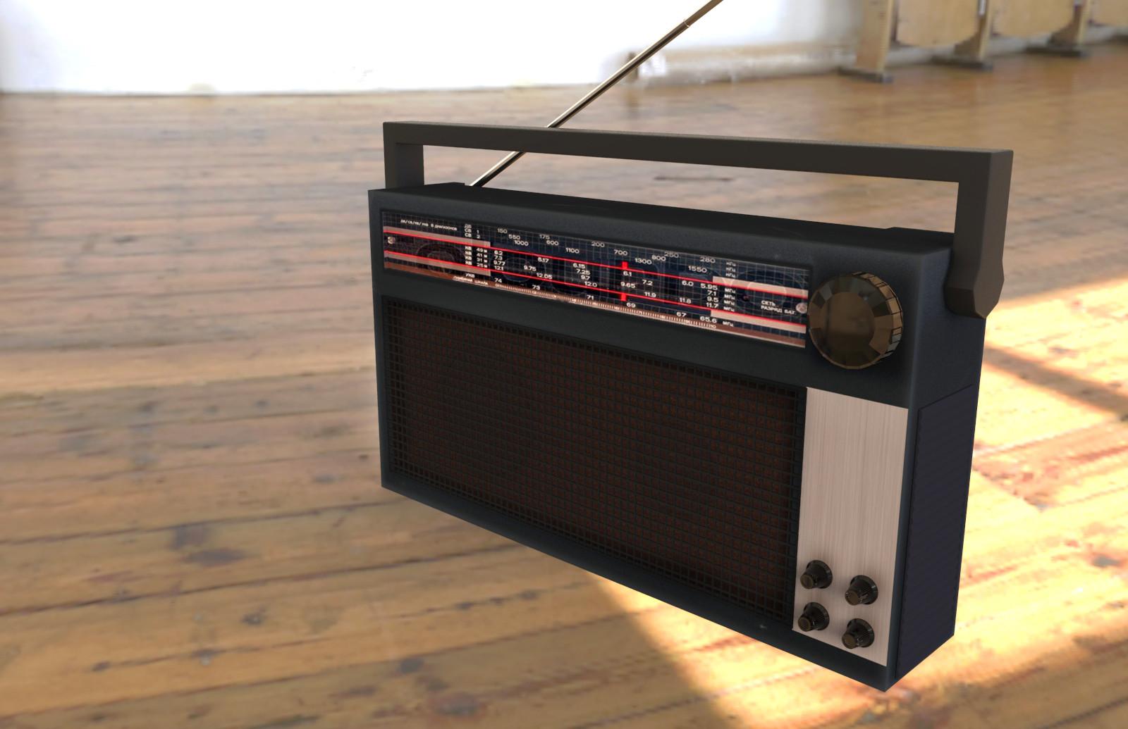 Rajesh sawant radio1 11